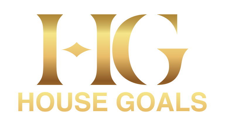 Logotipo de House Goals, nos dedicamos a provomer villas de lujo en la Costa Blanca